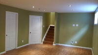 FLOOR INSTALLER / LAMINATE, VINYL, HARDWOOD INSTALLATION
