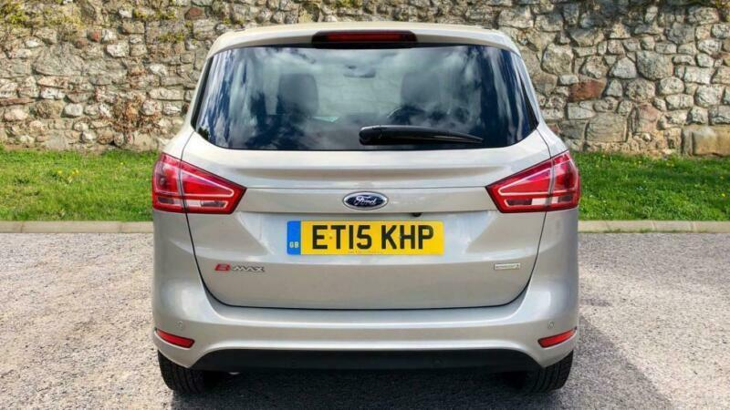 2015 Ford B-MAX 1 0 EcoBoost 125 Titanium X 5d Manual Petrol Hatchback | in  Oldham, Manchester | Gumtree