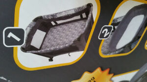 Baby play yard, carrier, stroller, toys, clothing & more!