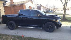 2013 Dodge Ram 1500 sport  4x4 Pickup Truck