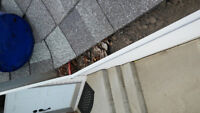 Eavestrough Cleaning LOW LOW Prices