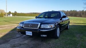 2006 Mercury Grand Marquis Sedan