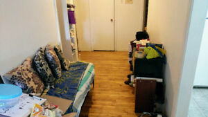 Apartment for sublet- west island