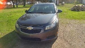 2011 Chevrolet Cruze Sedan (sold)