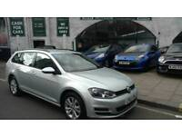 Volkswagen GOLF SE BLUEMOTIN TECH TS