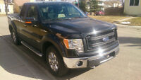 2013 Ford F-150 XTR Pickup  I will pay you to take over loan!!!!