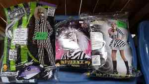 Adult Beetlejuice Costumes
