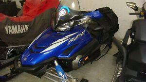 Yamaha rx1  2003