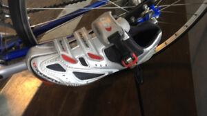 Souliers de vélo Louis Garneau grandeur 12