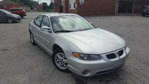 2001 Pontiac Grand Prix gt Saftied and etested ready to go!!