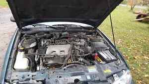 1996 Pontiac Grand Am SE Coupe (2 door) Belleville Belleville Area image 5