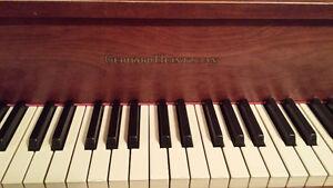 piano Williams Lake Cariboo Area image 2