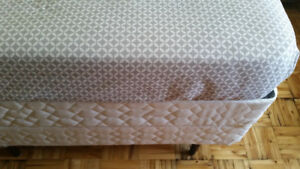 Sommier/Boxspring
