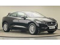 2019 Jaguar I-Pace 90kWh S SUV 5dr Electric Auto 4WD (400 ps) SUV Electric Autom