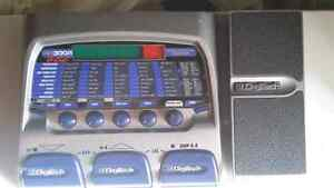 Digitech Programable Petal