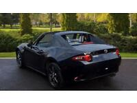 2018 Mazda MX-5 RF 1.5 Sport Nav 2dr Manual Petrol Convertible