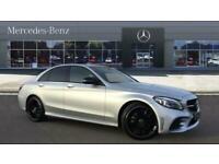 2021 Mercedes-Benz C-CLASS C220d AMG Line Edition Premium 4dr 9G-Tronic Diesel S