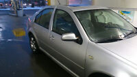 2001 Jetta DIESEL FUEL SAVER, WELL MAINTAINED FEMALE DRIVEN