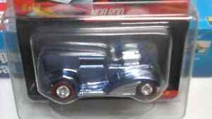 Hot Wheels Mob Rod