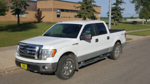 2009 F150 XLT, 4x4 SuperCrew in P.A.