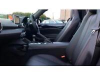 2017 Mazda MX-5 RF 2.0 Sport Nav 2dr Manual Petrol Convertible