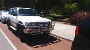 TOYOTA LANDCRUISER 80 Series GLX Maylands Bayswater Area Preview