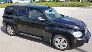 2008 Chevrolet HHR LS Hatchback