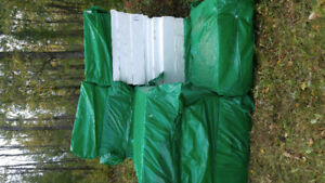 New Foam insulation sheets 4x4