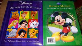 For Sale Bundle of Disney Books