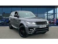 2015 Land Rover Range Rover Sport 3.0 SDV6 [306] Autobiography Dynamic 5dr Auto