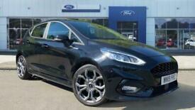 image for 2019 Ford Fiesta 1.0 EcoBoost 125 ST-Line 5dr Petrol Hatchback Hatchback Petrol