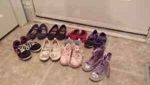 Girls - toddler shoes London Ontario image 1