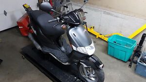 scooter derbi