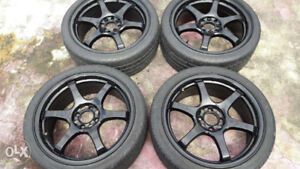 Remove tires from rims. Will pay Cash !