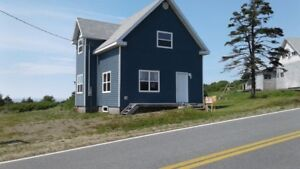Nova Scotia - Island Home with Spectacular Views Brier Island