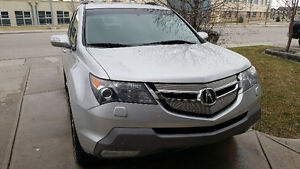 2008 Acura MDX Base, Excellent Condition