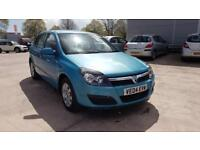 Vauxhall Astra Life CDTi 5dr DIESEL MANUAL 2004/04