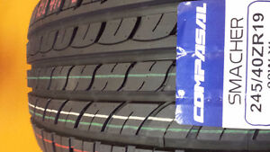 """19"""" BRAND NEW TIRES. THE BEST VALUE FOR MONEY!!!!"""