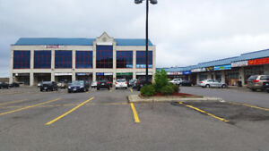 Commercial/ Retail and Office space for lease - Ridgemont