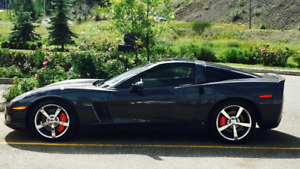 Z51 CORVETTE FOR SALE, LIKE BRAND NEW!!