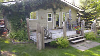 Lac des Isles Cabin looking for new people