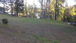 RV LOT FOR RENT--Tie Lake, Jaffray B.C