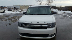 2013 Ford Flex SEL SUV, Crossover