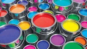 Experienced Interior painter