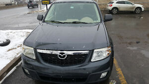2008 Mazda Tribute GS SUV, Crossover