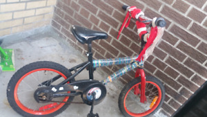 Kids bike for ages 6 /7