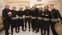✦ زفة أعراس و عراضة شامية | فرقة سوريانا ✦