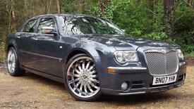 2007 Chrysler 300C 5.7 Hemi V8 4dr