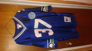 Seattle seahawks shawn alexander nfl jersey 2xl