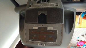 Gym quality treadmill, AFG 5.0  EUC